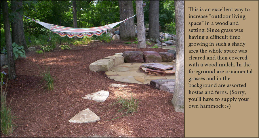 Instant Shade Landscape Inc Project Gallery Page